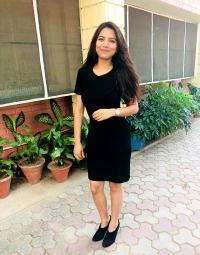 Ms. Oshin Dixit-Psychologist