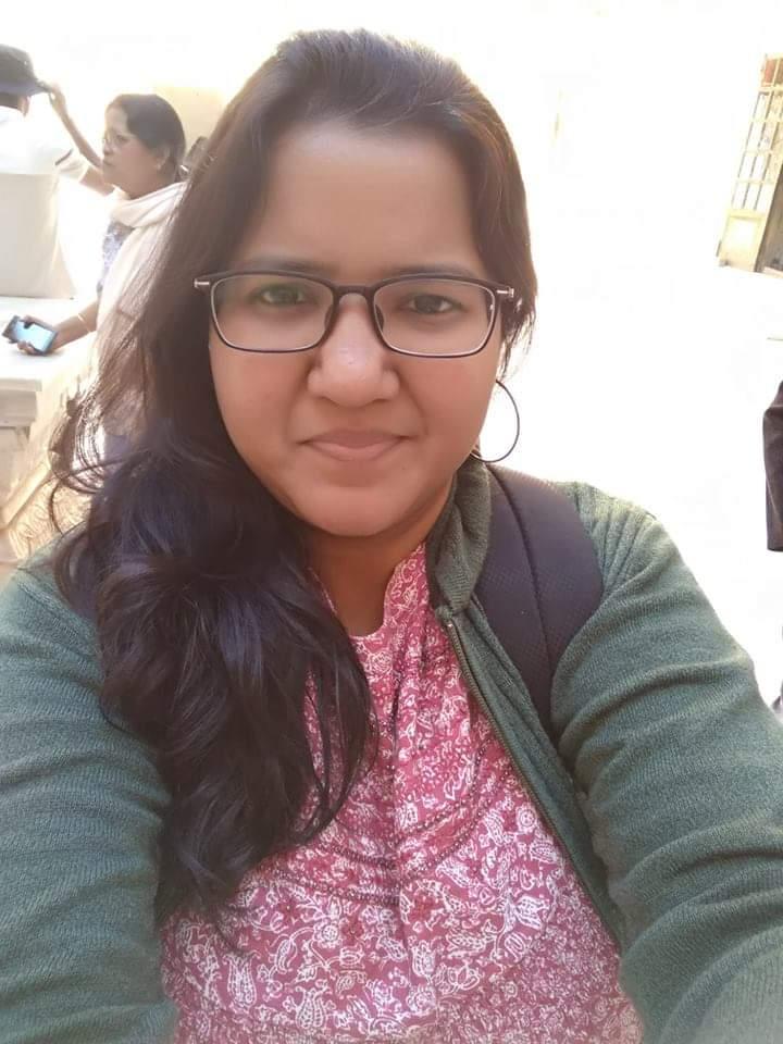 Ms. Sunayana Agrawal-Psychologist