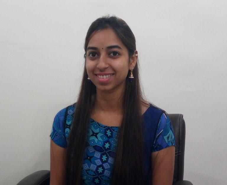 Ms. Nikita Jain-Clinical Psychologist