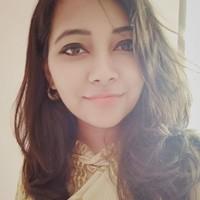 Ms. Udisha Sarma-Clinical Psychologist