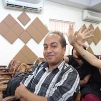 Mr. Joydeep Das-Clinical Psychologist