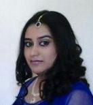 Ms. Samar Hafeez-Clinical Psychologist