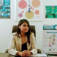 Dr. Aishita Mahendru-Clinical Psychologist