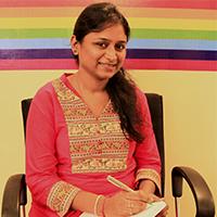 Dr. Ambika Krishnamurti-Psychologist