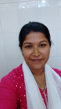 Mrs. HEMA  SAHU-Clinical Psychologist