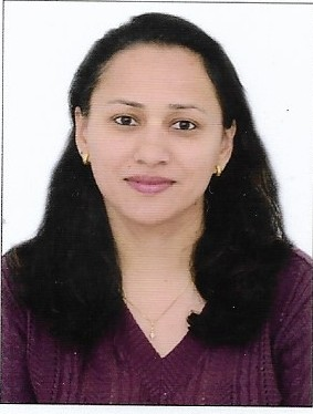Dr. Sarika-Clinical Psychologist