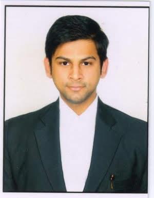 Mr. Arjun-Psychologist