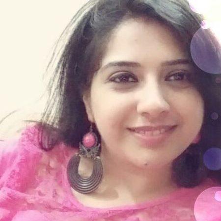 Dr. Pooja Punjabi-Psychologist