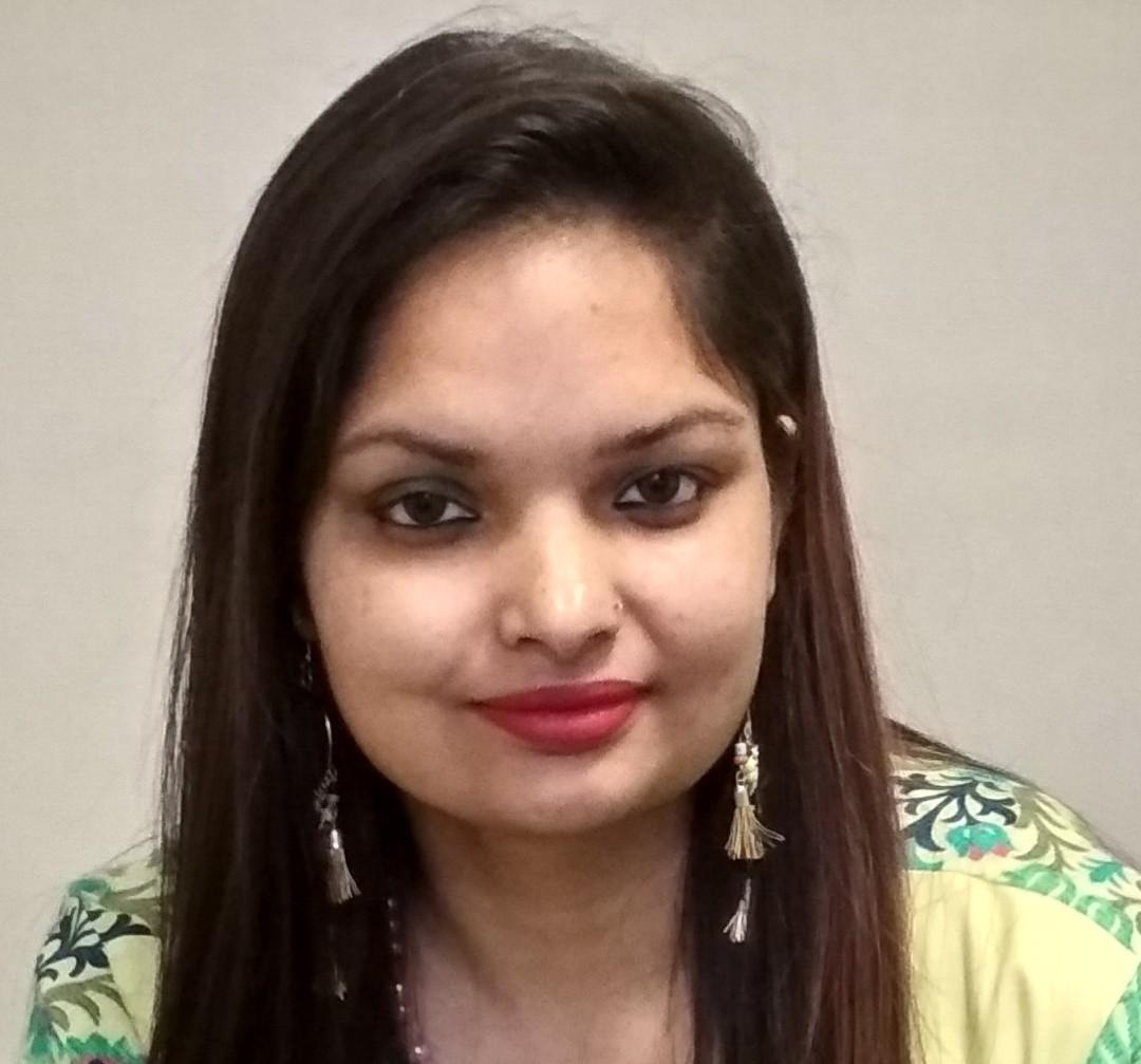 Ms. Shilpa oberoi-Psychological Counsellor