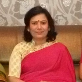 Mrs Purba Pani-Psychological Counsellor