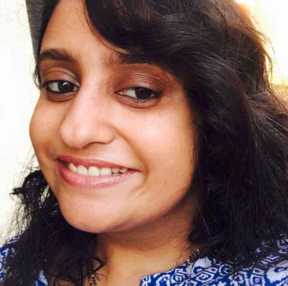 Dr. Janhavi-Clinical Psychologist