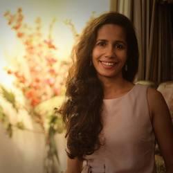 Dr. Sagarika Mishra-Psychologist
