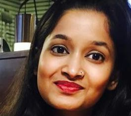 Dr. Sudipta Majumdar-Psychologist