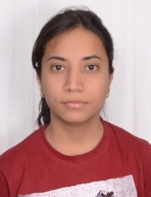 Ms. Harshita Gulati-Psychologist