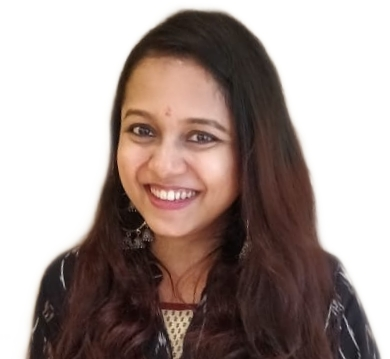Mrs. Vijayta Jagnani-Psychological Counsellor