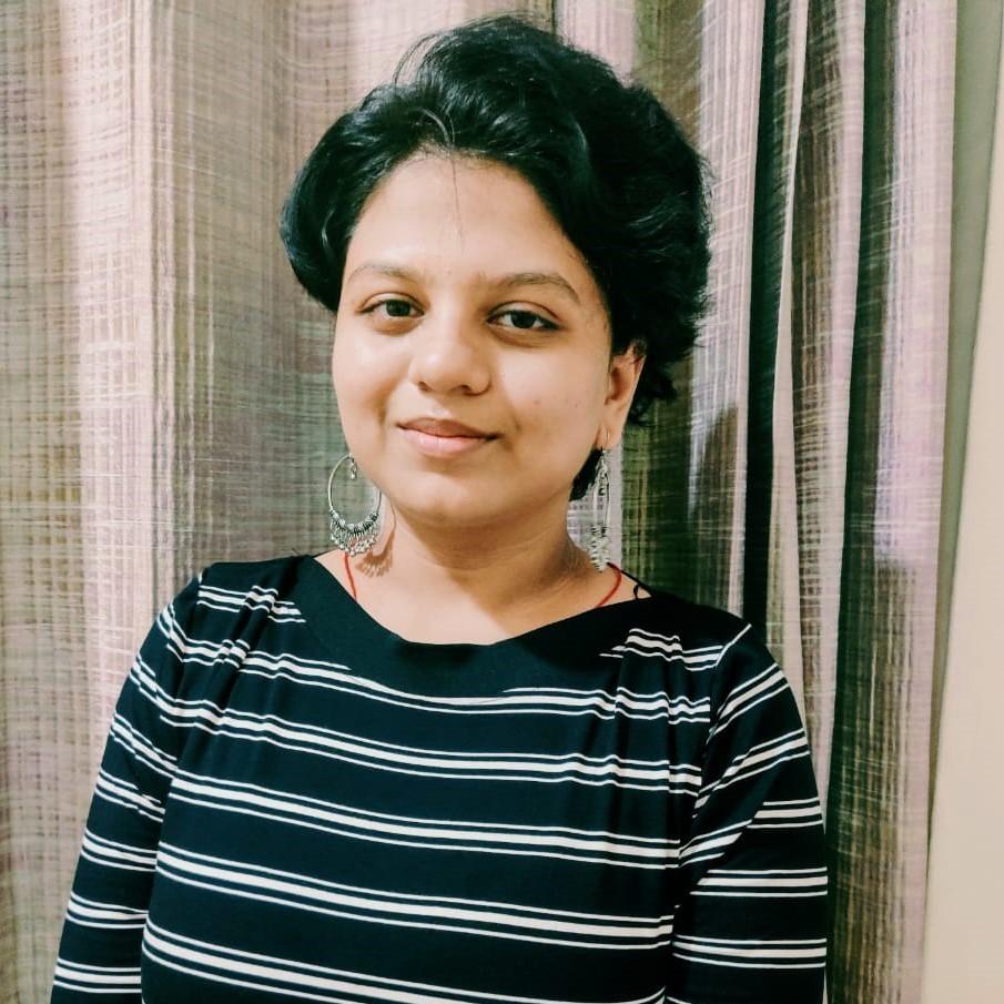 Ms. Tejashree Bhatt-Psychologist