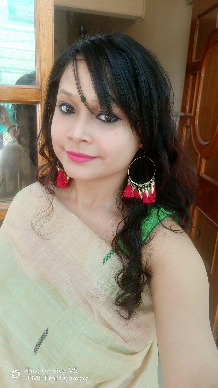 Ms. Pratibha Borah-Psychologist