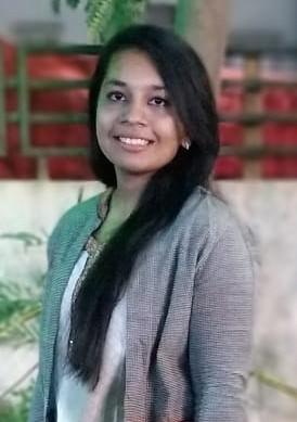 Ms. Simran Parekh-Psychologist