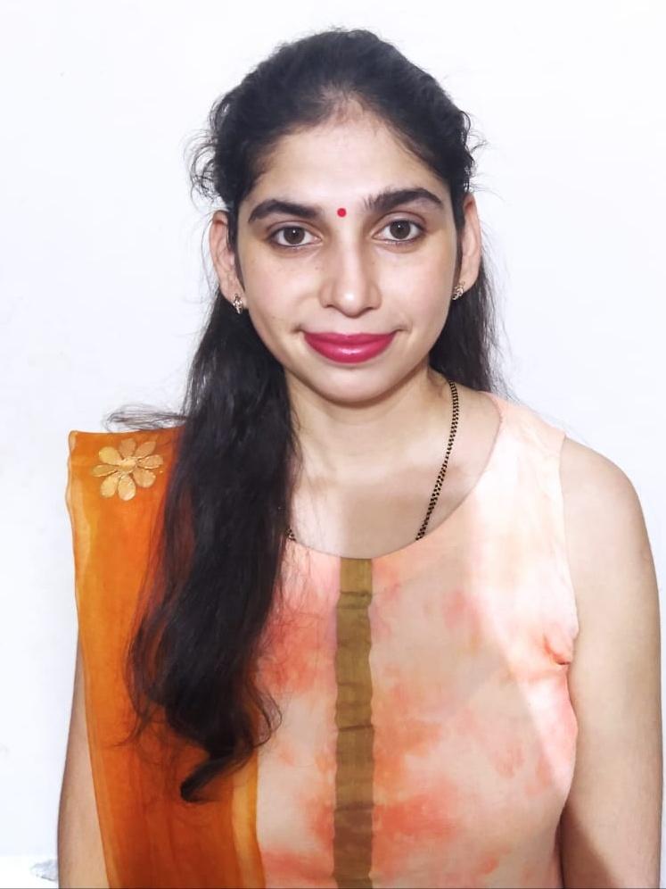 Mrs. Madhuri Sood-Psychological Counsellor