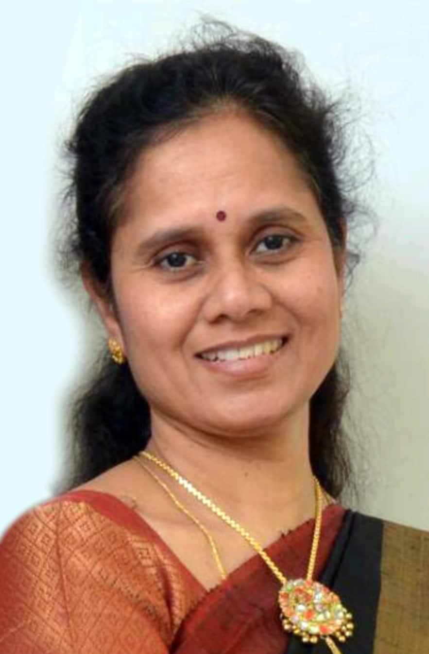 Dr. Hypno Padma Kamalakar-Psychologist