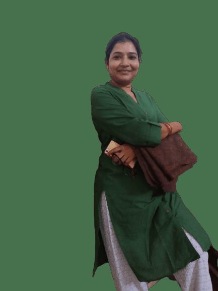 Dr. Mamta Jain-Psychological Counsellor
