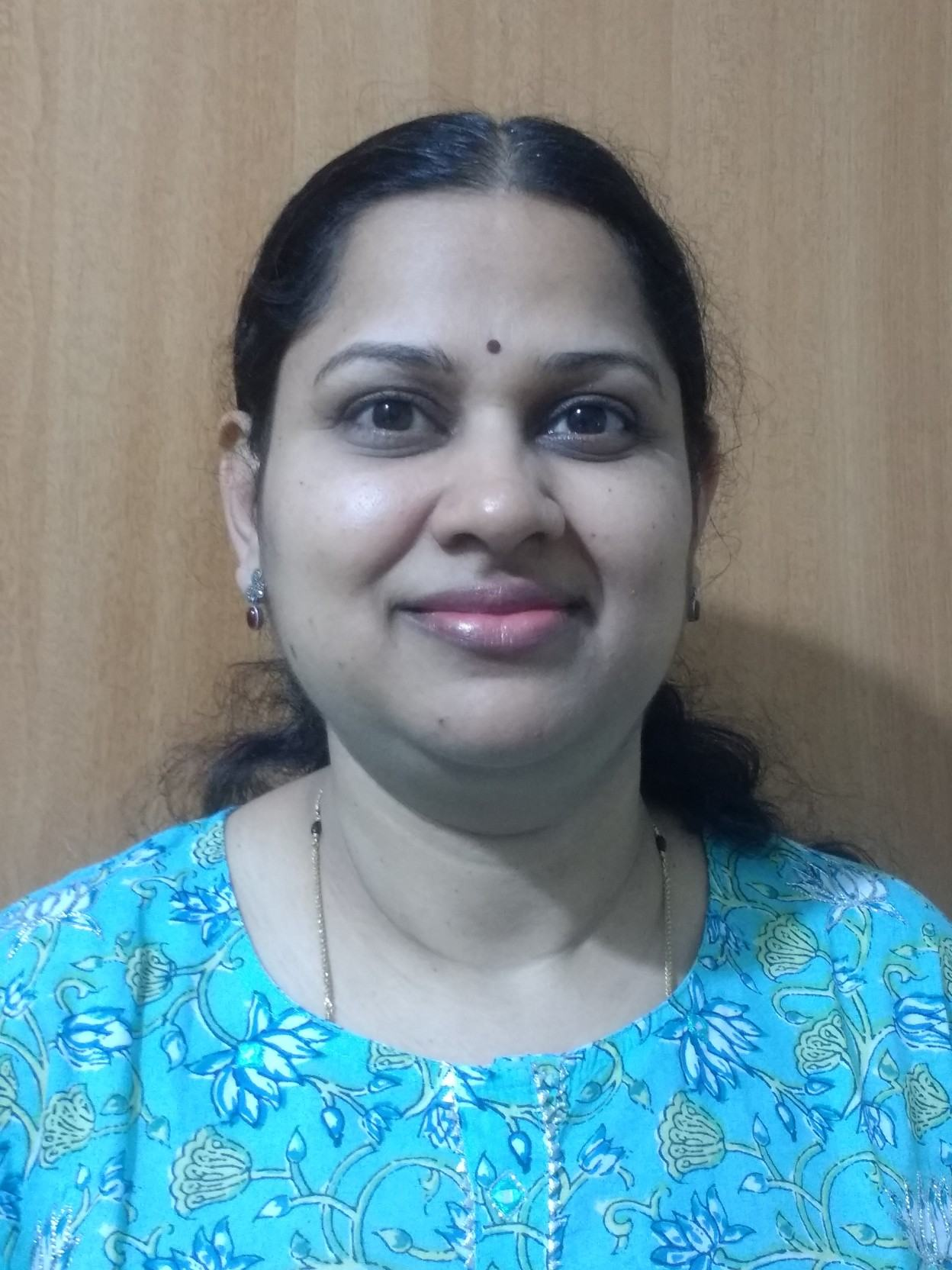 Ms. Sandhya D-Psychological Counsellor