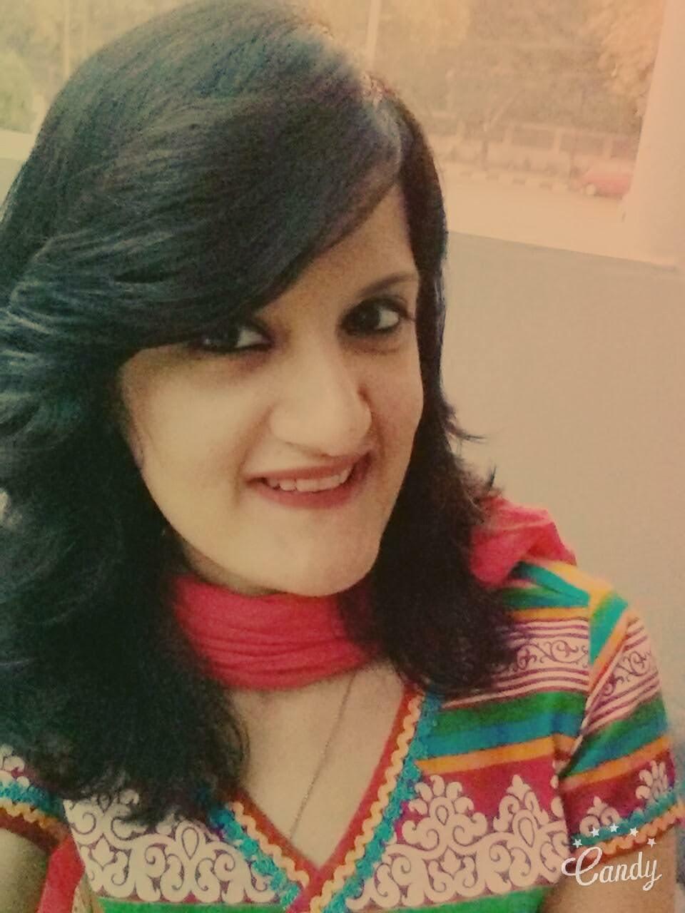 Ms. Shreya Sharma-Clinical Psychologist