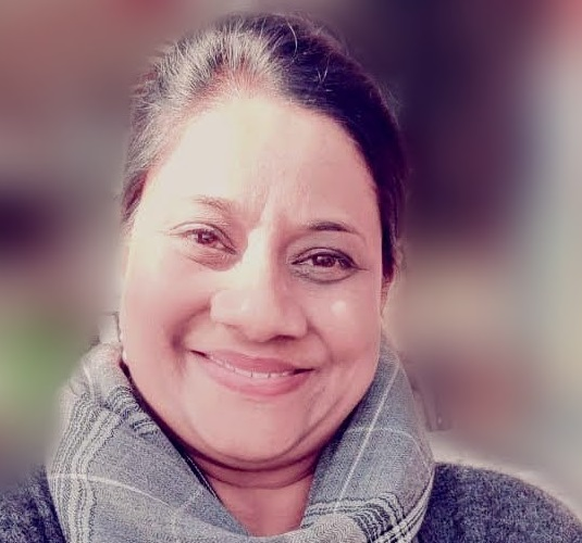 Mrs. Amita Goel-Psychologist