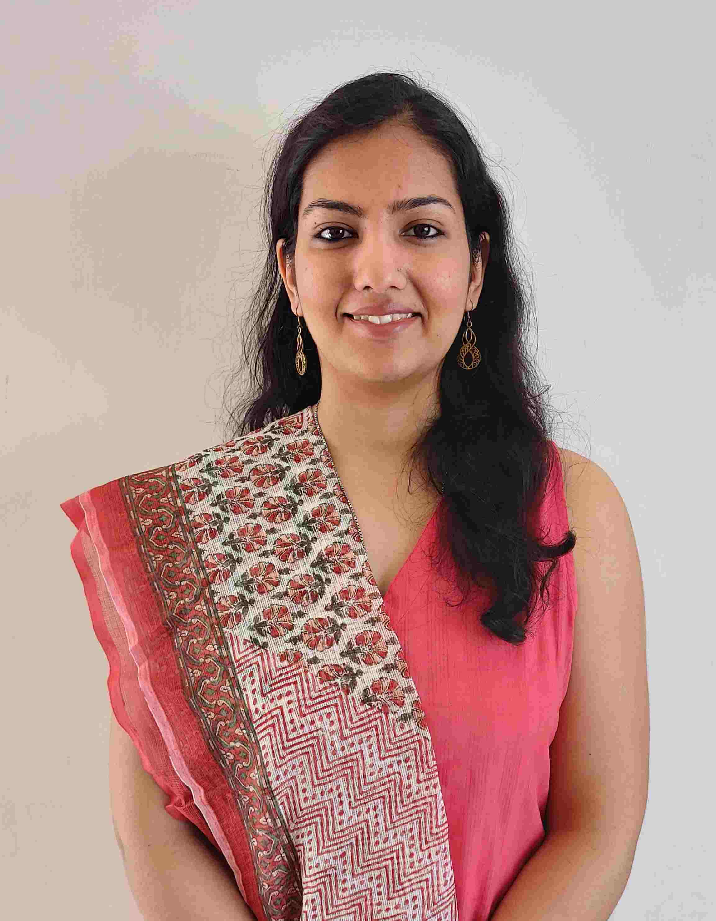 Ms. Shreya-Clinical Psychologist