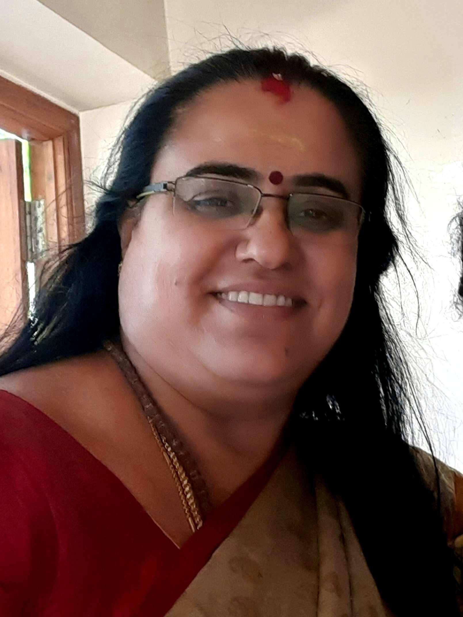 Ms. Latha Kannan-Psychologist