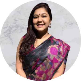 Ms. Arushi Bhatnagar -Psychologist