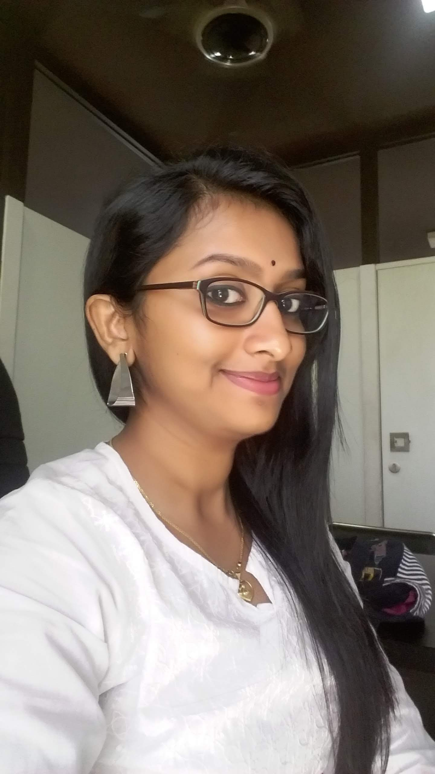 Ms. ATHULYA MANOHAR-Clinical Psychologist