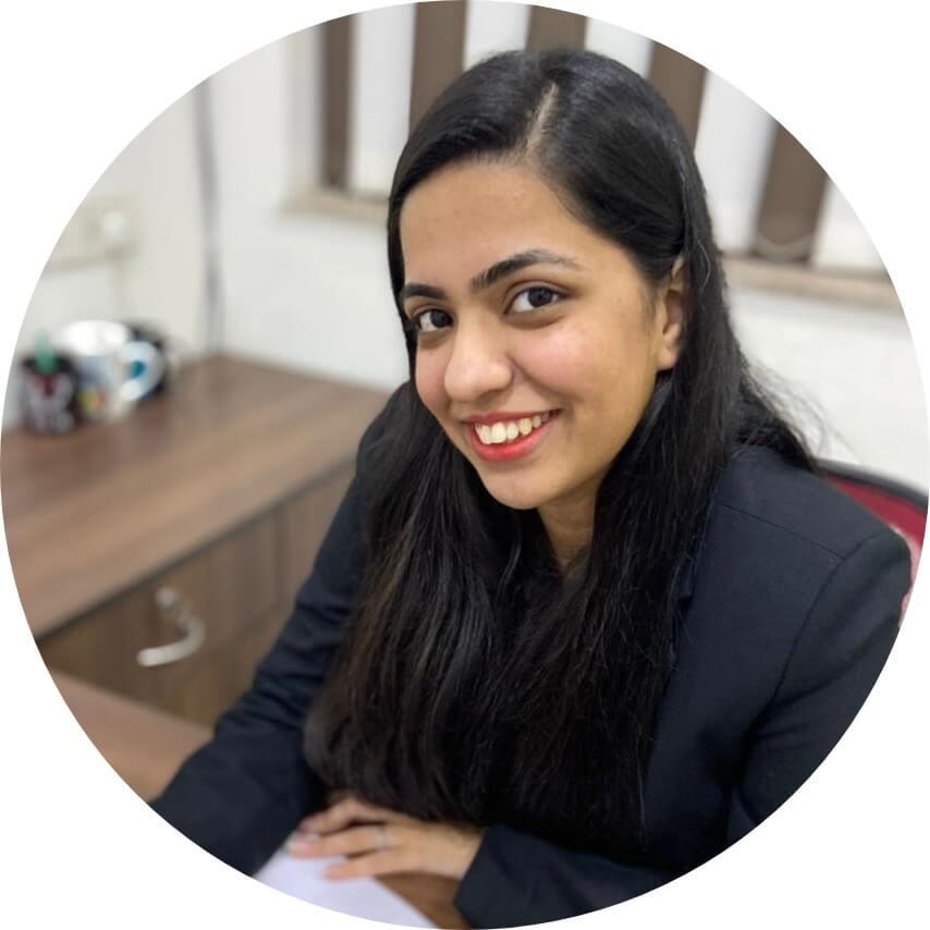 Ms.  Bhavika Madaan
