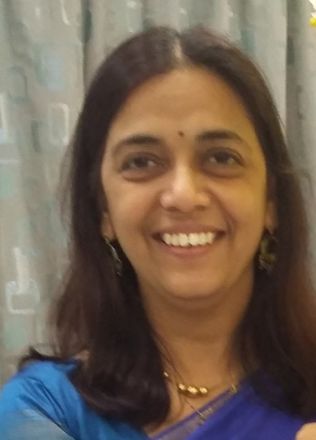 Ms. Dixit Purva-Clinical Psychologist