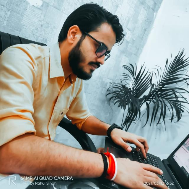 Mr. Rahul Singh-Psychiatrist