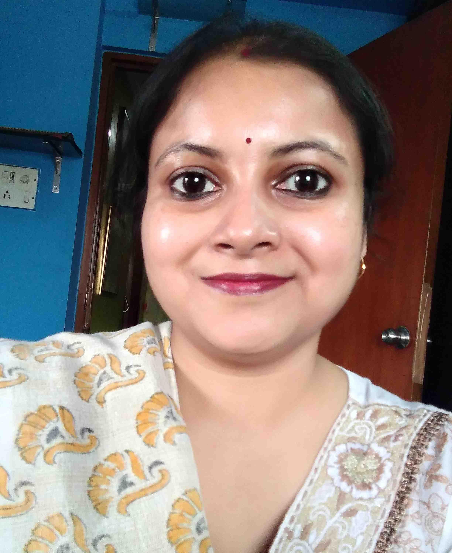Dr. Sarbani Laha Samanta-Psychologist