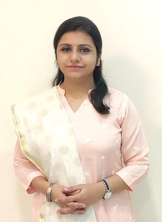Ms. Sneha Parekh Gupta-Clinical Psychologist