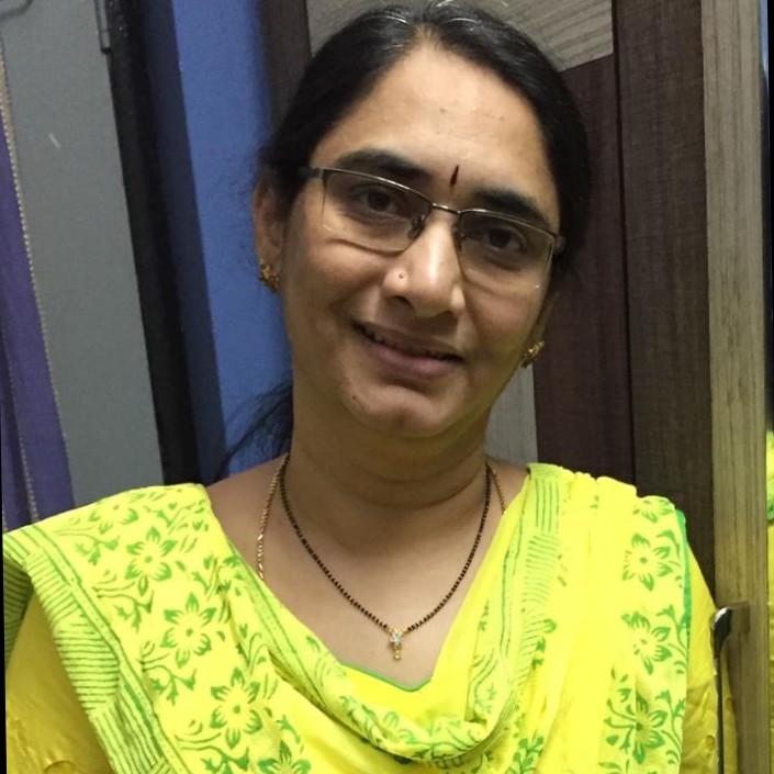 Dr. Kavitha Narayandas-Psychologist