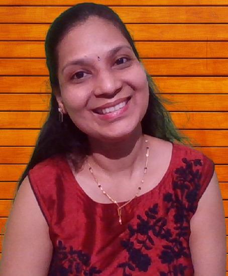 Dr. Varsha Choudhari-Psychological Counsellor