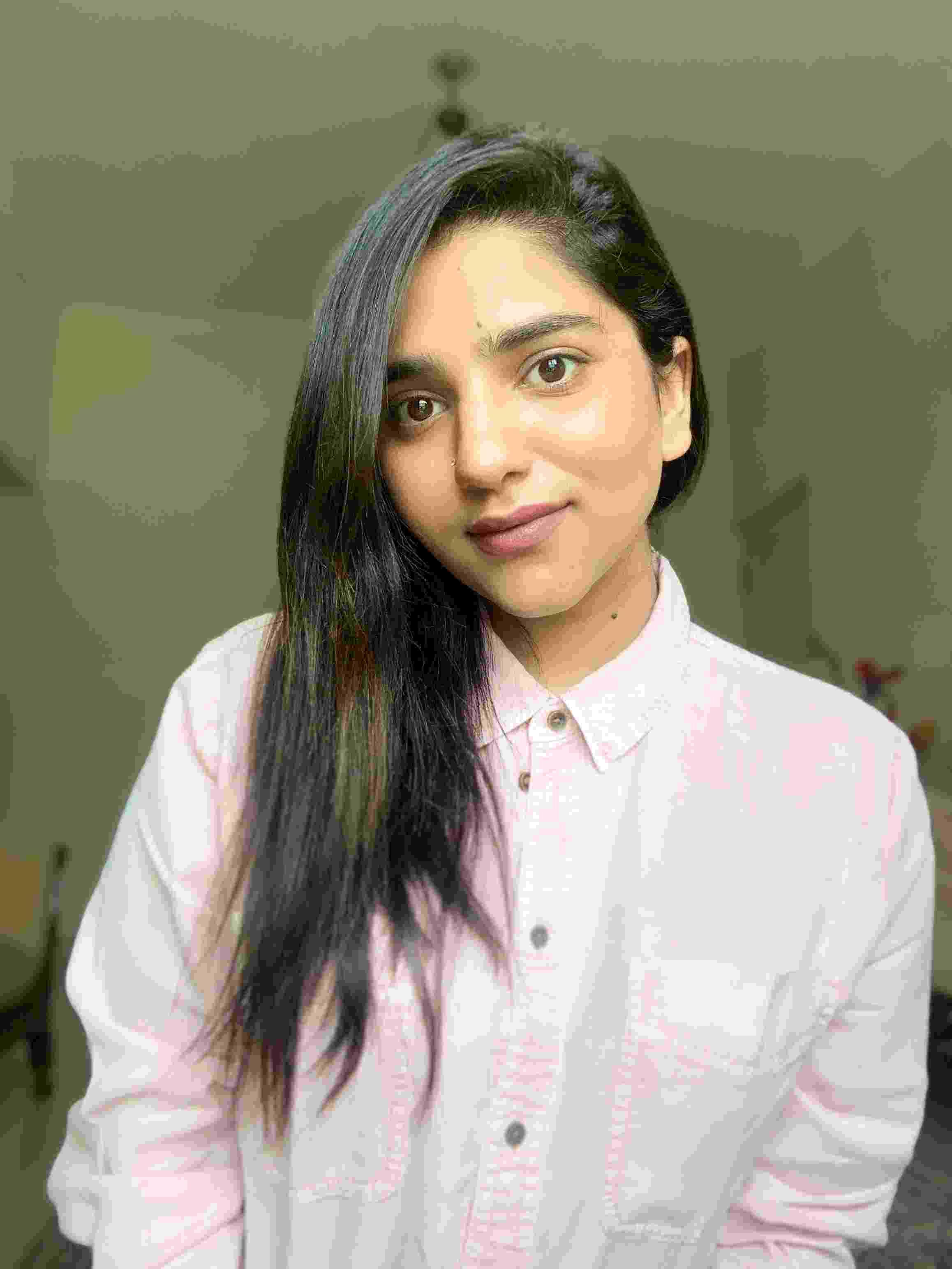 Ms. Priyanka Walia-Psychological Counsellor