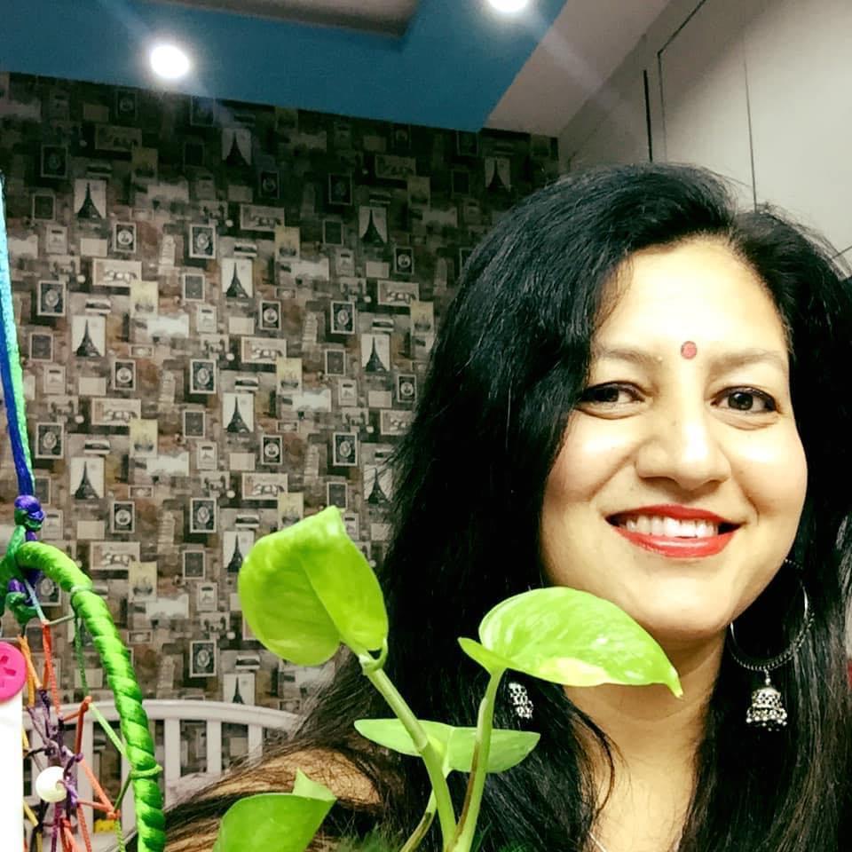 Dr. Ritu Kela-Psychological Counsellor