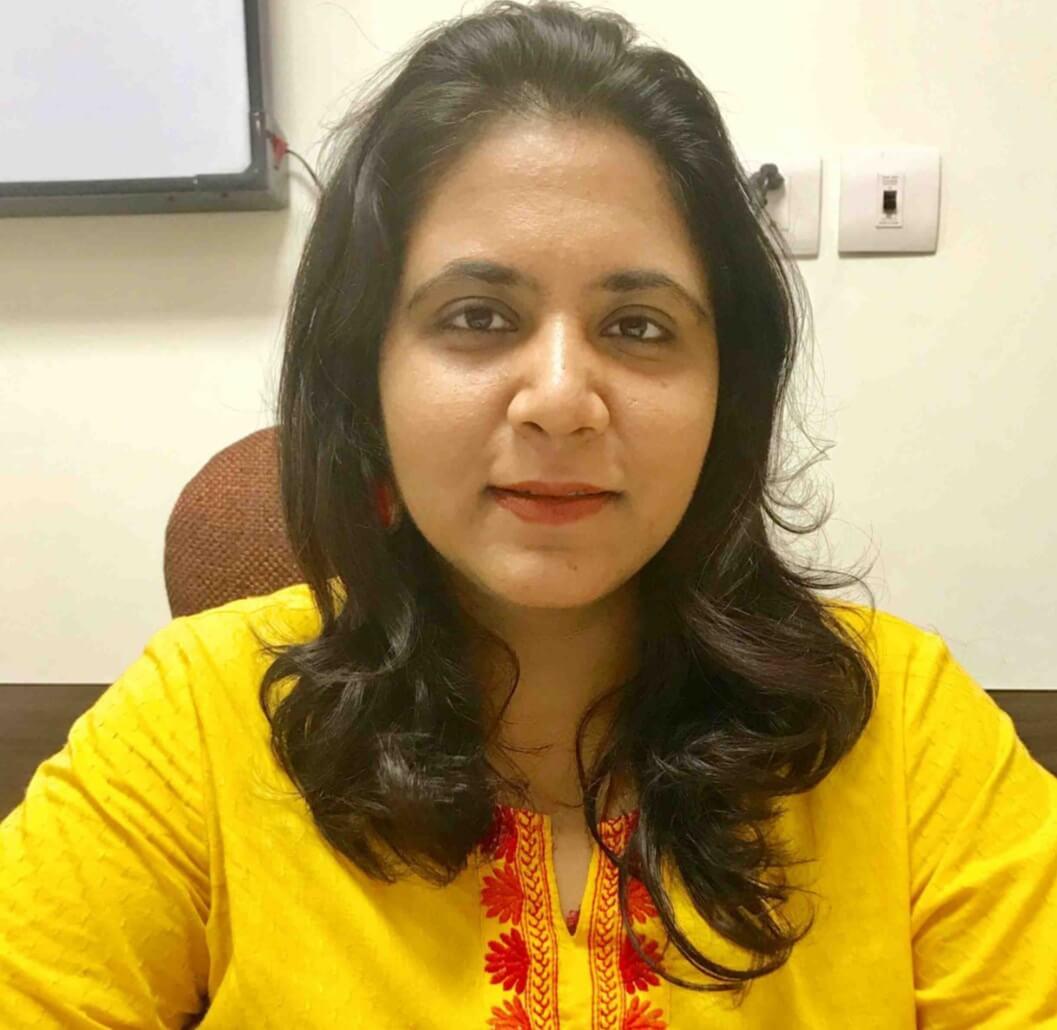 Ms.  Ayushi Madaan