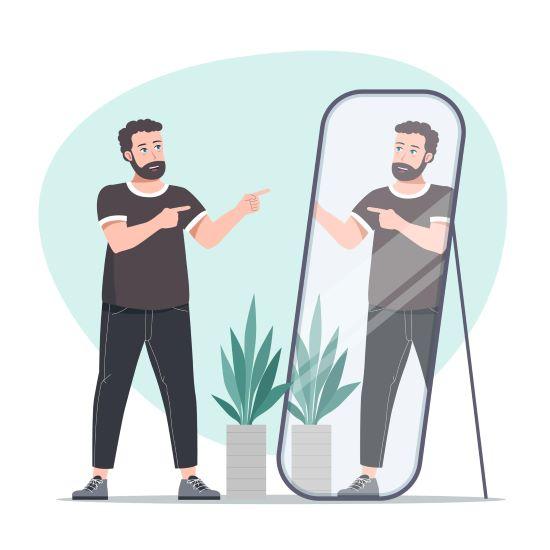 Develop Positive Body Image